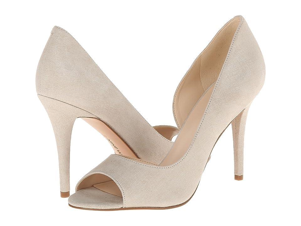Nine West Dorey (Taupe Leather) High Heels