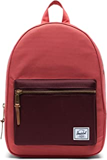 Herschel Grove Backpack, Mineral Red/Plum, Small 13.5L