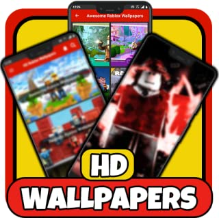 HD Wallpapers for RBX