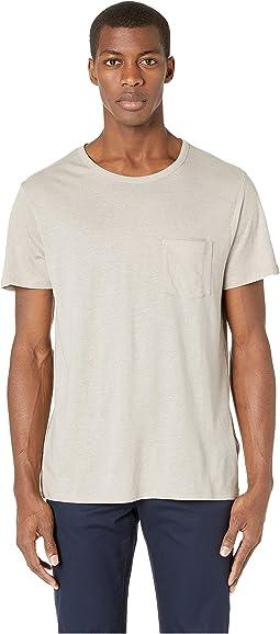 Chad Short Sleeve T-Shirt