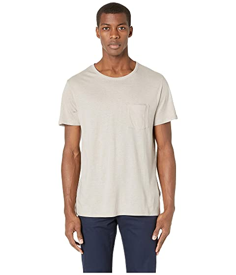 onia Chad Short Sleeve T-Shirt