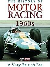 motor racing dvds
