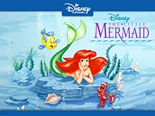 Best the little mermaid spot Reviews