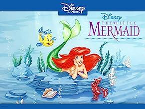 The Little Mermaid Volume 1