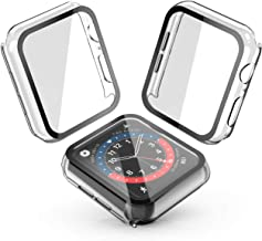 Julk Hard Case for Apple Watch Series 6 / SE/Series 5 /...