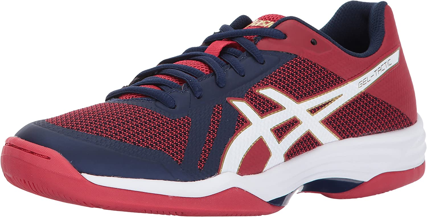 ASICS Womens Womens Gel-Tactic 2 Volleyball shoes