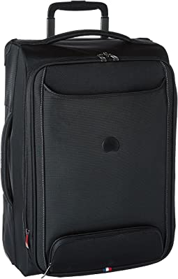 Delsey - Chatillon Carry-On Expandable 2-Wheel Trolley