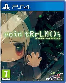 Void Trrlm();//Void Terrarium Limited Edition - PlayStation 4