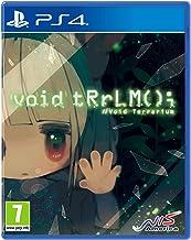 NIS America void tRrLM Void Terrarium /PS4 (PS4)