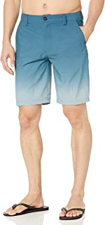"Rip Curl Mens Jungle 20"" Boardwalk Hybrid Shorts Shorts"