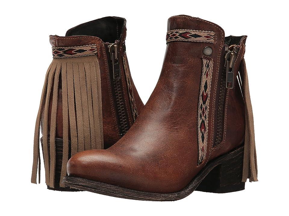Corral Boots E1215 (Brown) Cowboy Boots