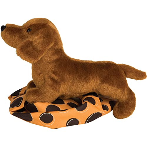 Dachshund Stuffed Animal: Amazon com