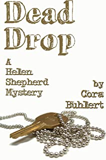 Dead Drop (Helen Shepherd Mysteries Book 7) (English Edition)