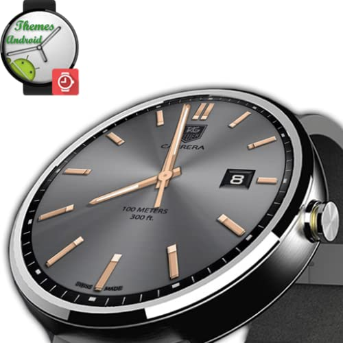Tag Heuer Carrera WatchFace wmwatch