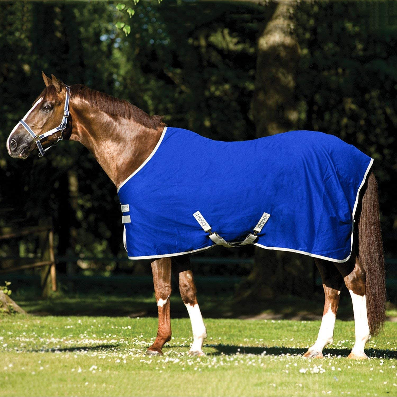 Horseware price Amigo Stable Sheet Blue Atlantic 35% OFF 75