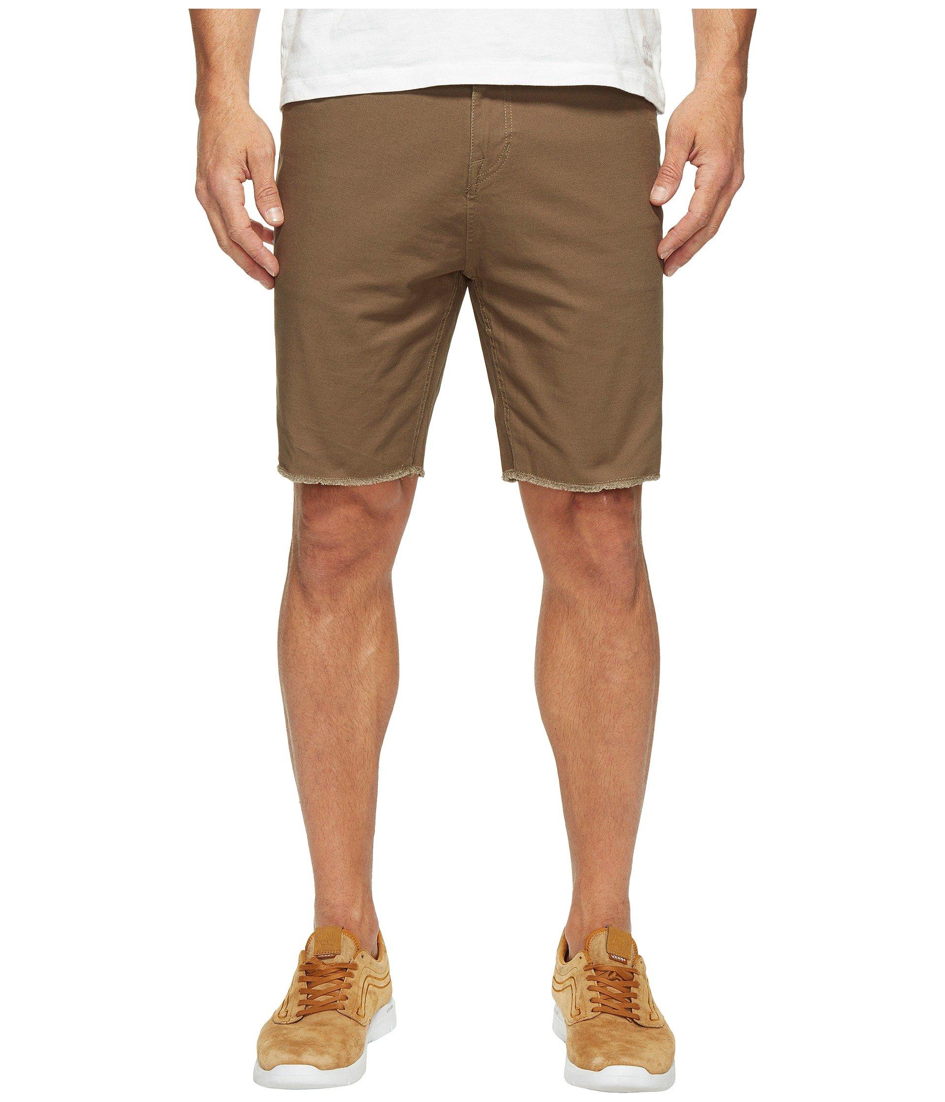 Pantaloneta para Hombre Volcom VSM Atwell Shorts  + Volcom en VeoyCompro.net