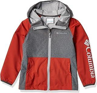 Columbia Rocky Range Softshell Jacket Chaqueta Softshell para niños Niños