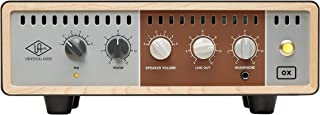 Universal Audio OX Reactive Amp Attenuator with Speaker Modeling