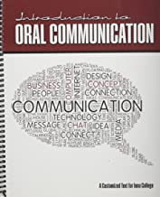 Best introduction to oral communication Reviews