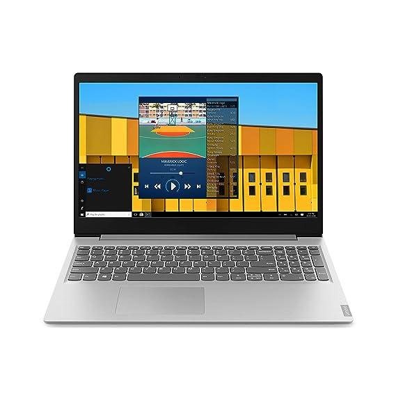 "Lenovo Ideapad S145 AMD Ryzen 5 15.6"" (39.62cms) FHD Laptop (4GB/1TB HDD/Windows 10/MS Office/Grey/1.85Kg), 81UT00J7IN"