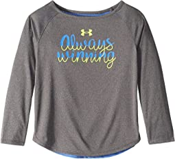 Always Winning Long Sleeve (Little Kids)