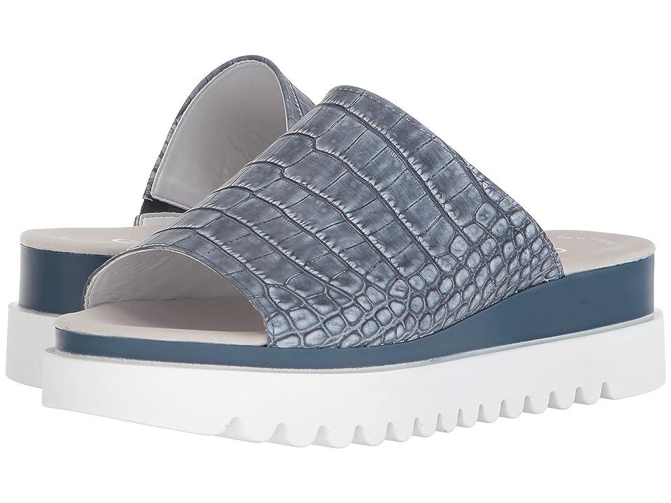 Gabor Gabor 83.613 (Jeans Kroko Washed) Women