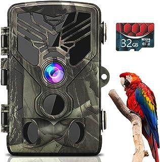 Game Camera Technology