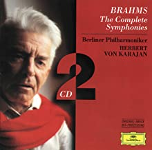 johannes brahms symphony 2