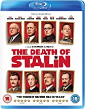 Best death of stalin blu ray Reviews