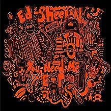 Amazon.es: Ed Sheeran - Vinilo: CDs y vinilos