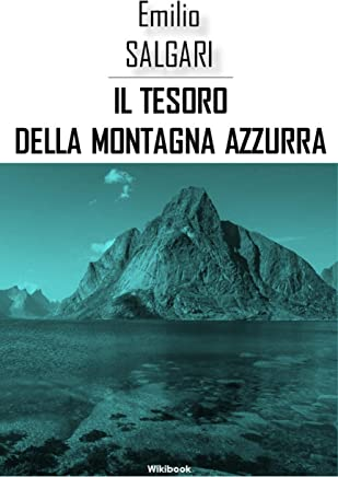 Il tesoro della Montagna Azzura