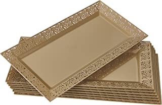 """Disposable LACE Trays 