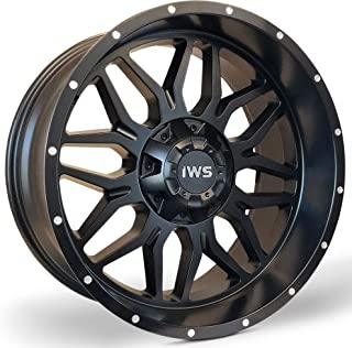 Best 20x10 with offset Reviews