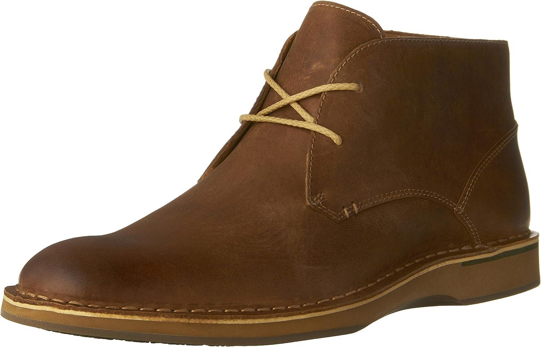 Sperry Mens gold Norfolk Chukka W ASV Chukka Boots