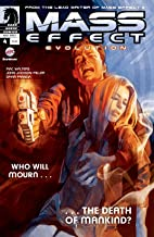 Mass Effect: Evolution #4 (English Edition)