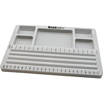 The Beadsmith Mini Bead Board with LID