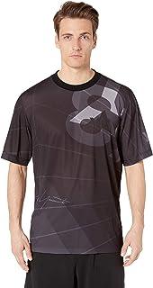 [adidas(アディダス)] メンズタンクトップ?Tシャツ Aop Football Shirt [並行輸入品]