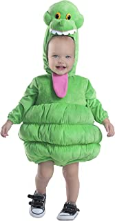 Baby Boys' Ghostbusters Slimer Deluxe Costume