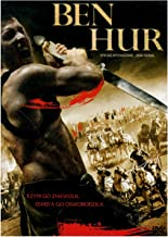 Ben Hur [DVD] [Region 2] (IMPORT) (No hay versión española)