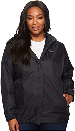 7fe6d7f69c4 Columbia. Plus Size Arcadia II™ Jacket.  69.99MSRP   100.00. 4Rated 4  stars. Black