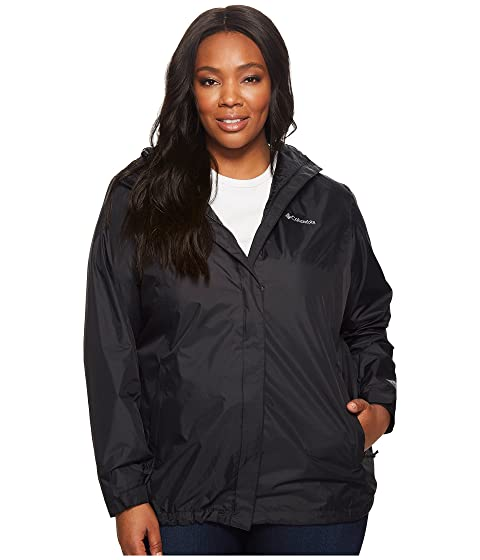 622d9abe5342a Columbia Plus Size Arcadia II™ Jacket at Zappos.com