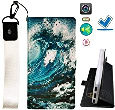 "Case for Huawei Honor V20 View 20 View20 6.4"" Cover Flip PU Leather + Silicone case Fixed CL USHYJ"