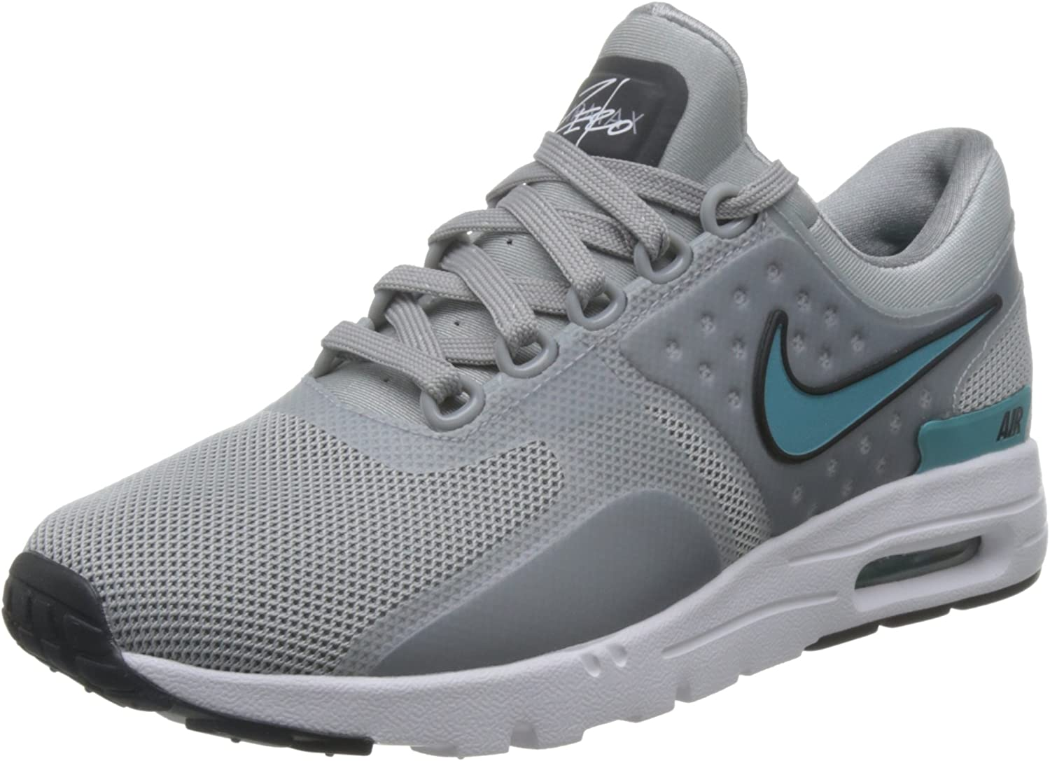 Nike Women's Air Max Zero QS Running Athletic shoes