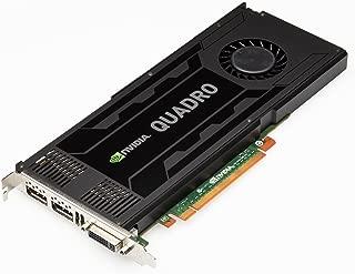 ELSA NVIDIA Quadro K4000 3GB グラフィックボード EQK4000-3GER