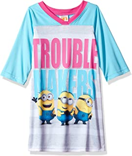 Girls' Minions Nightgown