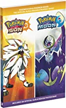 pokemon sun and moon strategy guide