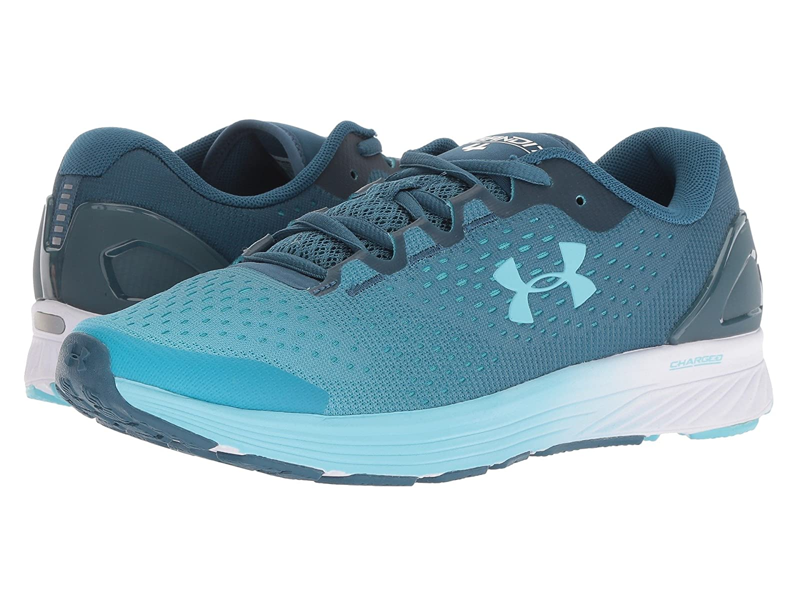 Under Armour UA Charged Bandit 4Atmospheric grades have affordable shoes