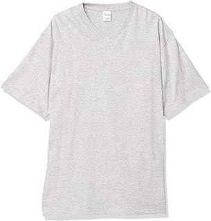 [プリントスター] 半袖 5.6オンス へヴィー ウェイト Vネック Tシャツ