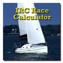 IRC Race Calculator for Kindle
