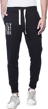 Alan Jones Clothing Men's Fleece Track Pants